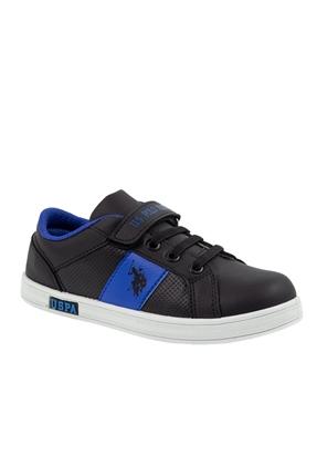 Of Callo Siyah Çocuk Ayakkabı