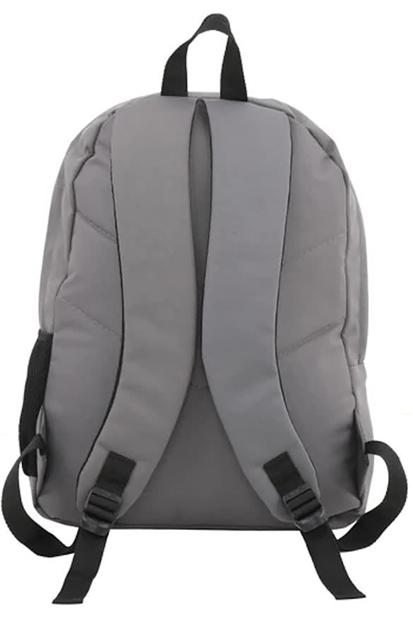 Darbel Bag Gri Çanta