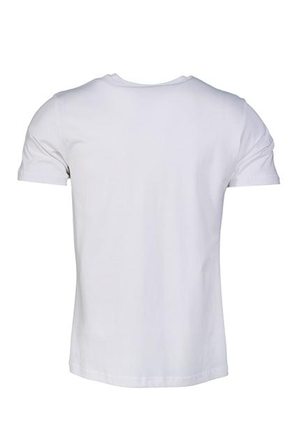 Arden Beyaz Erkek Tişört