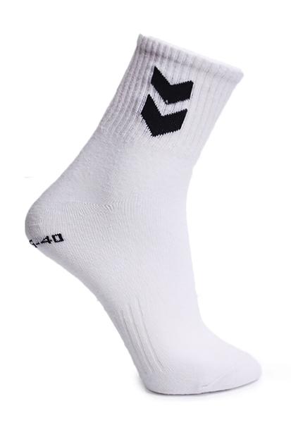 Beyaz Erkek Çorap