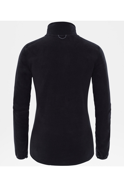 Glacier Siyah Kadın Ceket