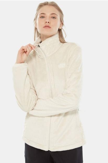 Osıto Beyaz Kadın Ceket