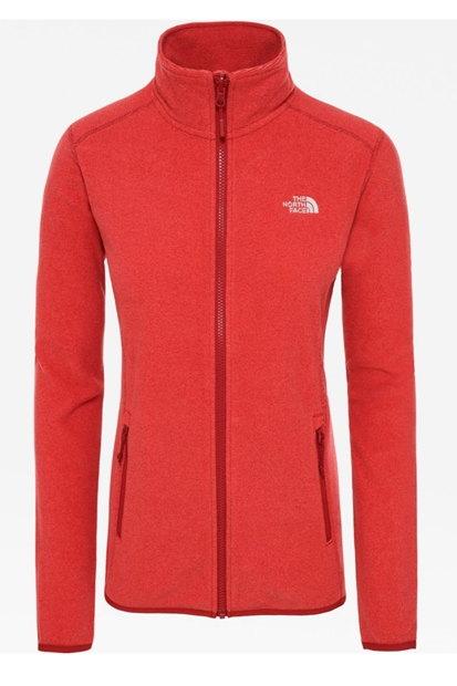 Glacier Kırmızı Kadın Ceket