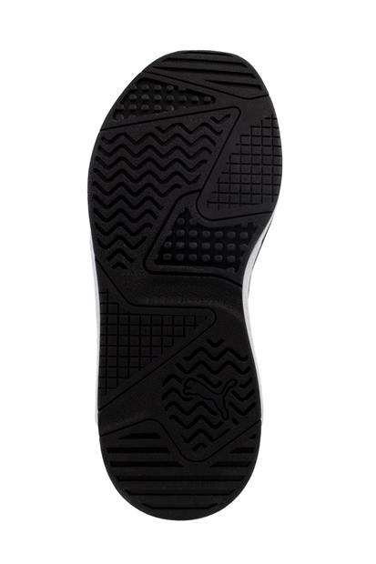 X-Ray Siyah Erkek Ayakkabı
