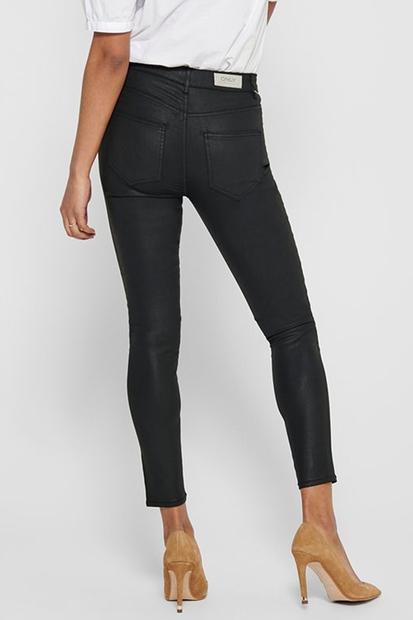 Huh Life Mıd Siyah Kadın Pantolon
