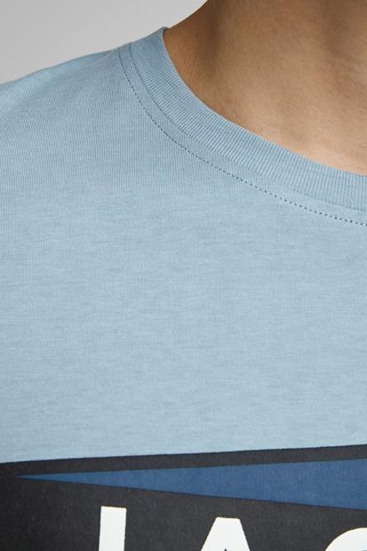Shaun Mavi Erkek Tişört