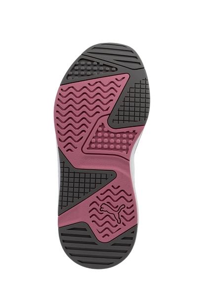 X-Ray Renkli Kadın Ayakkabı