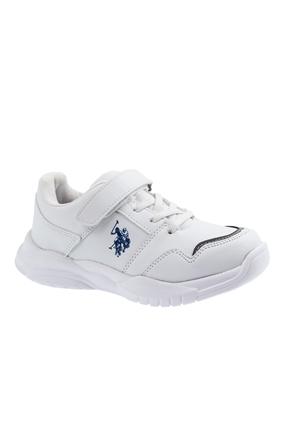 Of Colby Beyaz Çocuk Ayakkabı