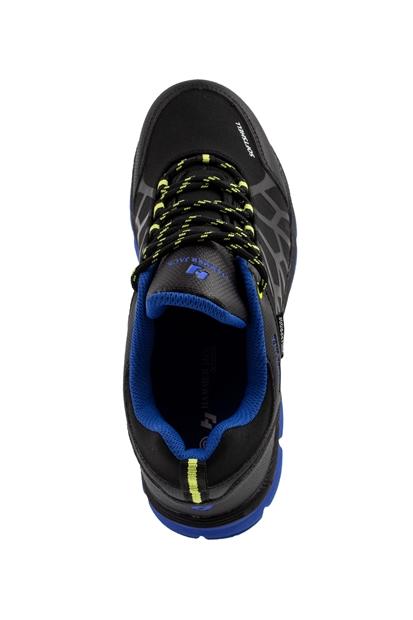 Ramiro Siyah Erkek Ayakkabı