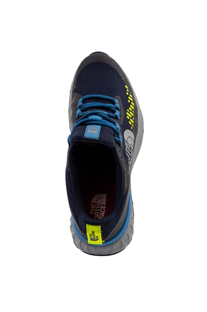 Ultra Tractıon Siyah Erkek Ayakkabı