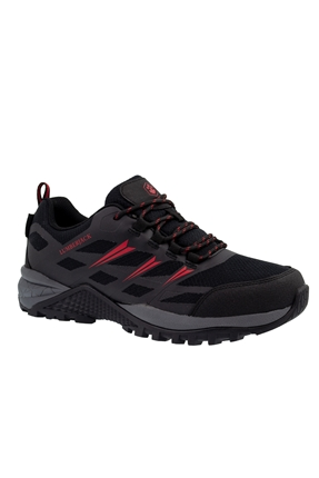 Cardona Siyah Erkek Ayakkabı