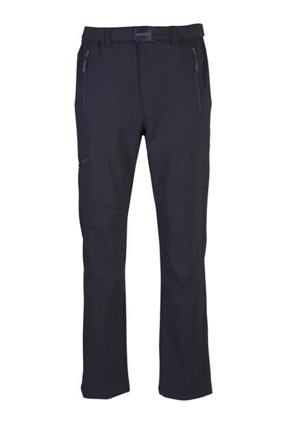 Strech Siyah Erkek Outdoor Pantolon