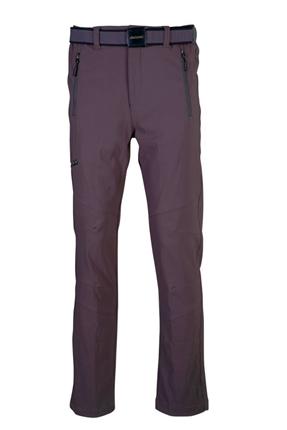 Strech Gri Erkek Outdoor Pantolon