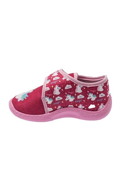Snoopy Solo Pembe Çocuk Ayakkabı