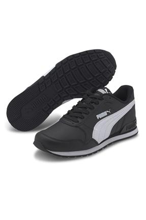 Runner Siyah Kadın Ayakkabı