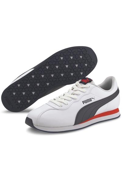 Turin Beyaz Ayakkabı