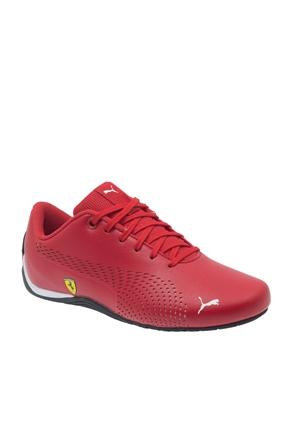 Kırmızı Kadın Ayakkabı