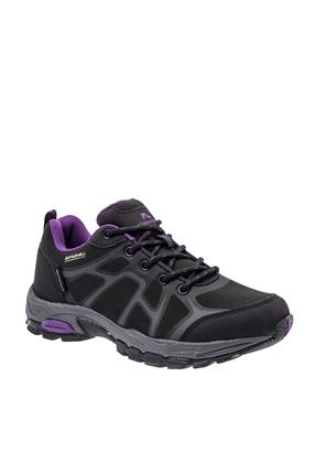 Siyah Outdoor Kadın Ayakkabı