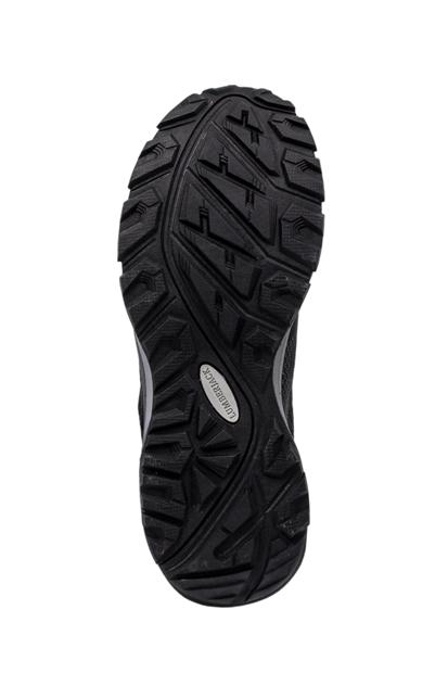 Bondy Siyah Erkek Outdoor Ayakkabı