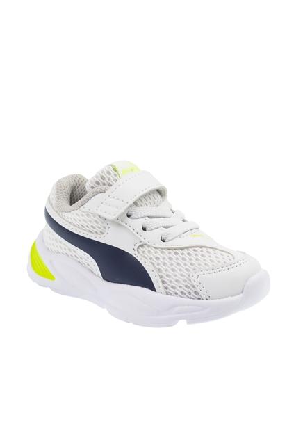 Runner Beyaz Çocuk Ayakkabı