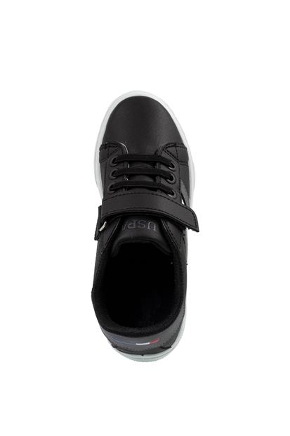 Wexi Siyah Çocuk Ayakkabı