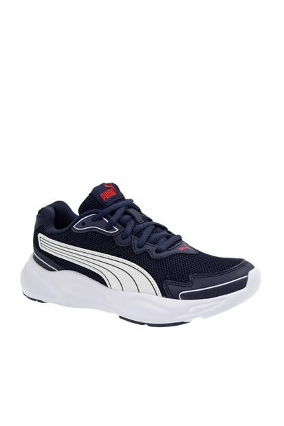 Runner Lacivert Kadın Ayakkabı