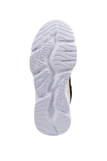 York Siyah Kadın Ayakkabı