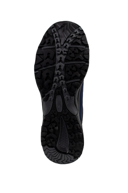 Fresco Lacivert Erkek Ayakkabı