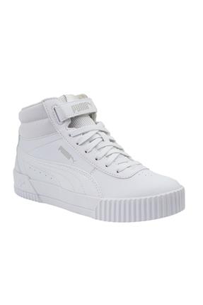 Carina Beyaz Kadın Ayakkabı