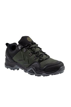 Hiker Low Haki Ayakkabı