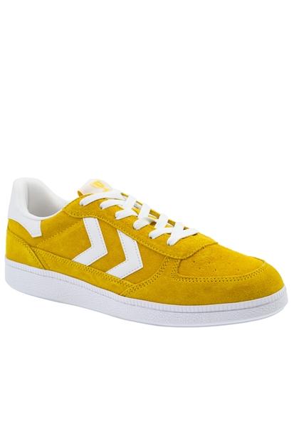 Victory Sarı Ayakkabı