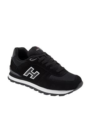 Peru Siyah Erkek Ayakkabı