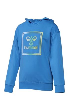 Mavi Çocuk Sweatshirt