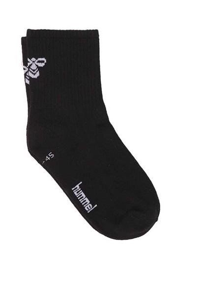 Siyah Erkek Çorap