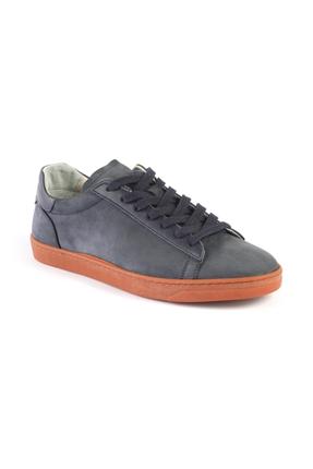 3419 Lacivert Casual Erkek Ayakkabı