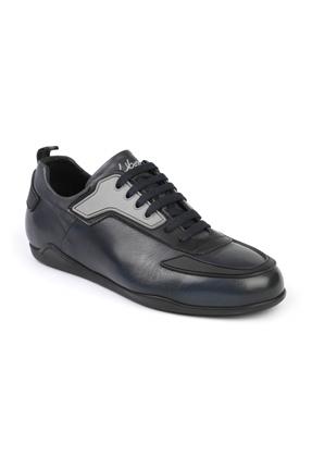 3070 Lacivert Erkek Spor Ayakkabı
