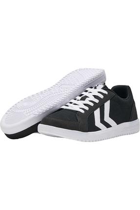 Deuce Court Siyah Günlük Ayakkabı