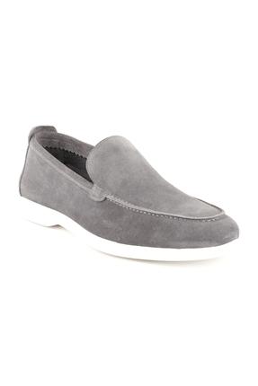 T 1421 Gri Erkek Casual Günlük Ayakkabı