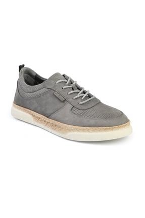 3007 Gri Erkek Casual Ayakkabı