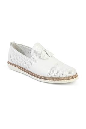 L781 Beyaz Casual Erkek Ayakkabı