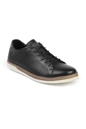L780 Siyah Casual Erkek Ayakkabı