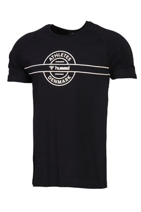 Arrow Siyah Erkek Tişört