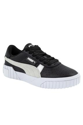 Cali Varsity Siyah Günlük Kadın Ayakkabı 374109-02