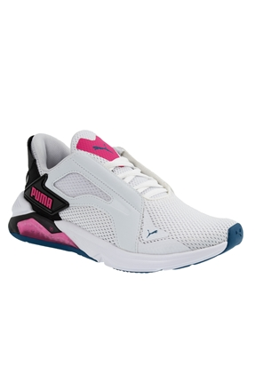 Lqdcell Method Beyaz Kadın Koşu Ayakkabısı