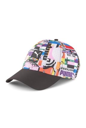 International Çok Renkli Şapka