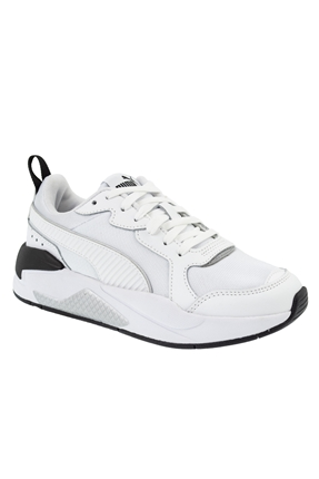 X-Ray Patent Beyaz Kadın Ayakkabı 368576-02