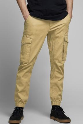 Paul Flake Sarı Pantolon