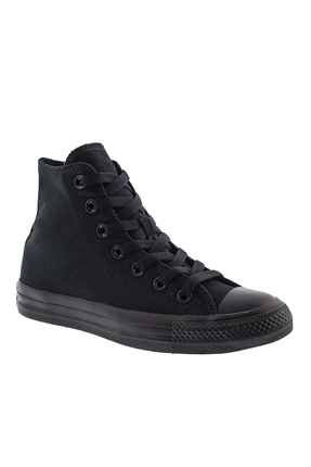 Chuck Taylor All Star Hi Siyah Ayakkabı