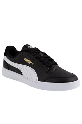 Shuffle Siyah Erkek Ayakkabı