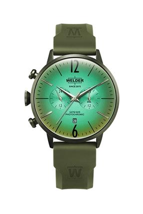 Yeşil Erkek Kol Saati